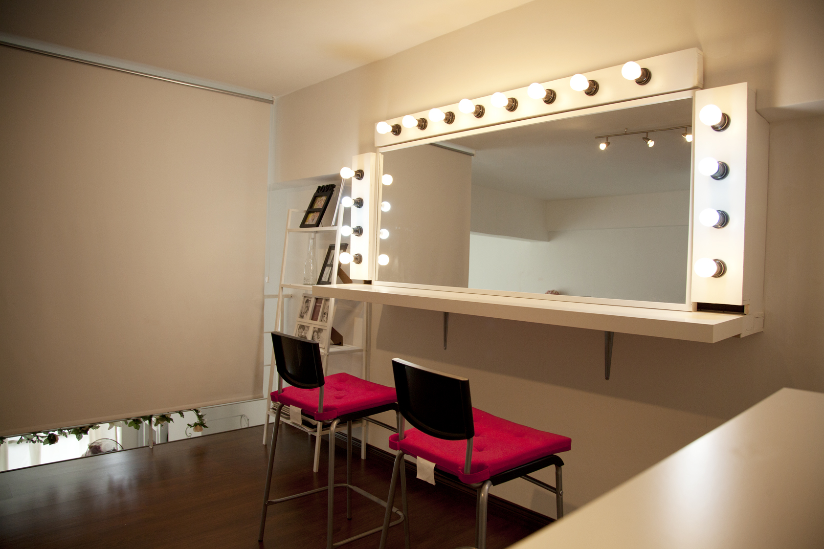 E Visit Us At Our Make Up Studio